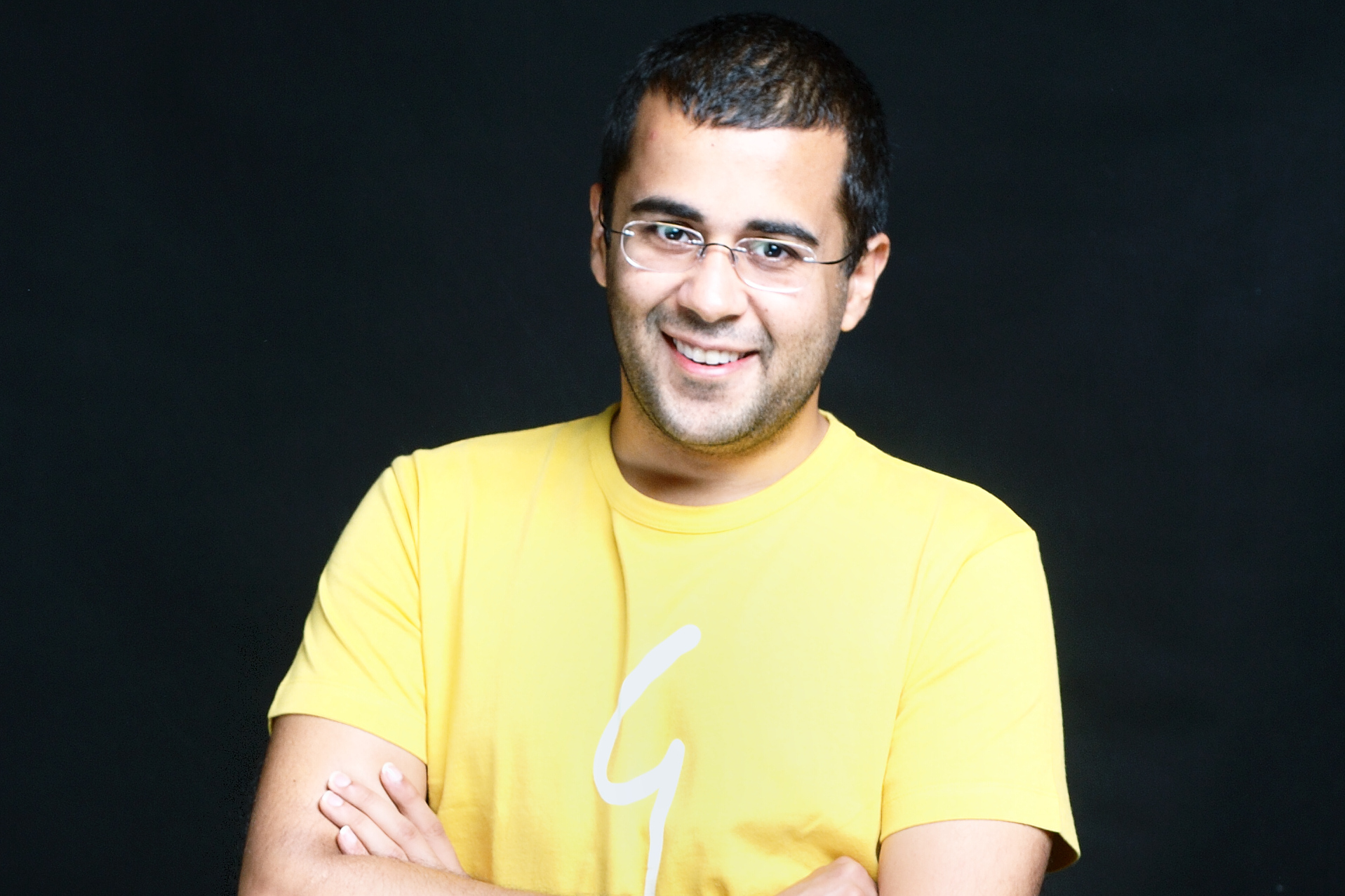 chetan bhagat Chetan bhagat is someone who is adored and abhorred for the same reason – his novels the author of 'five point someone', 'two states' and 'half.