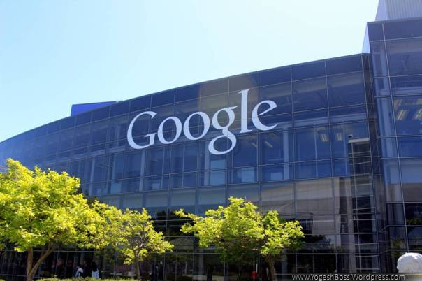 Google acquiring Company-per-week